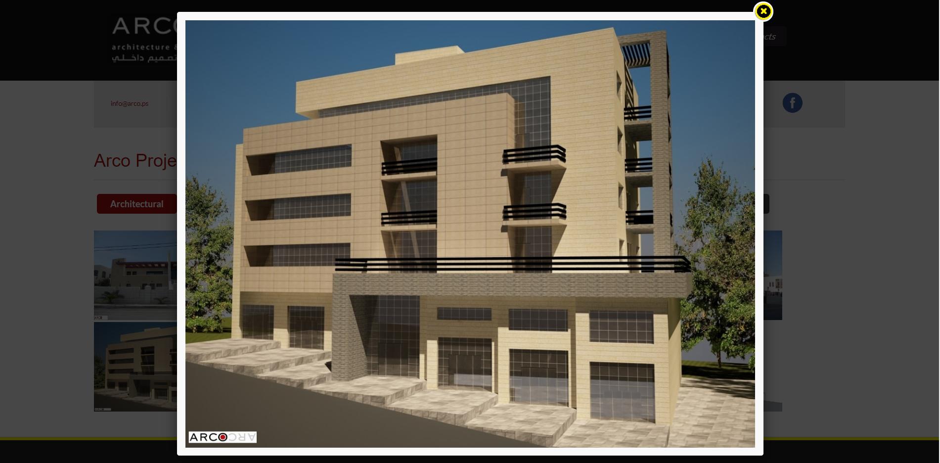 ARCO Architecture and Interior Desiogn